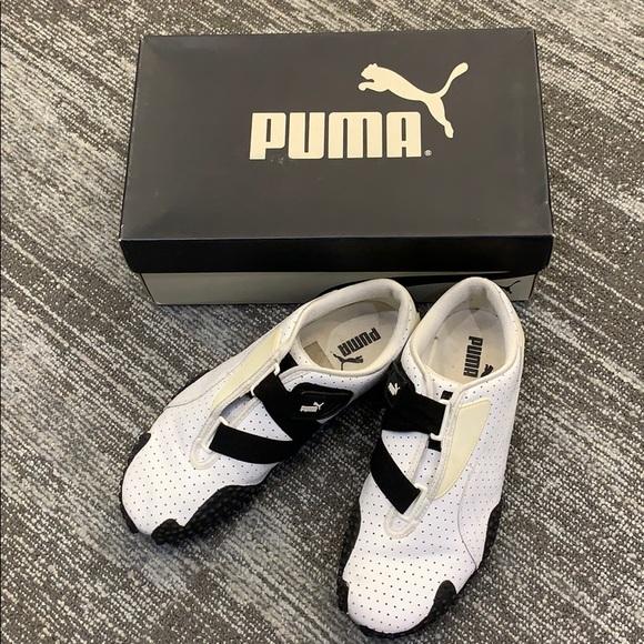 NEVER WORN - ORIGINAL WMS Puma Mostro Perf EXT
